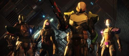 Destiny 2: Bungie anunció los cambios que llegan al juego tardío