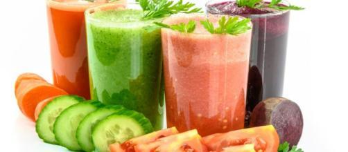 Diferenciando uma dieta acidentada de uma dieta de desintoxicação