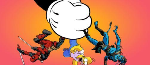 El acuerdo entre Fox y Disney se ha roto