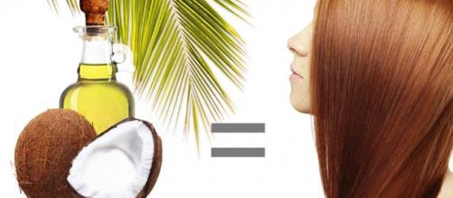 El Aceite de Coco - Sus Maravillosos Usos y Beneficios - nutricionsinmas.com