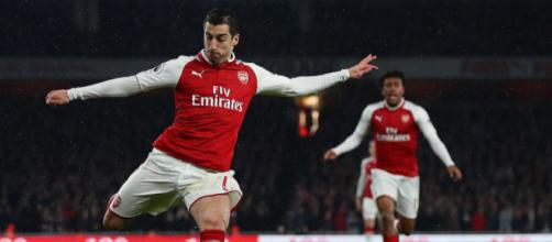 ¿El estilo del armenio era lo que le faltaba al Arsenal?