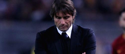 El futuro de Antonio Conte es Incierto.