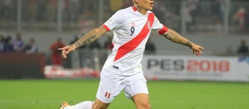 El Peruano deja claro su destino