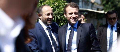 Emmanuel Macron : « Je veux l'émancipation de la Corse » - Le Parisien - leparisien.fr