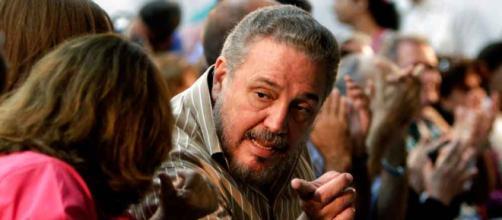 Encuentran muerto a hijo mayor de Fidel Castro – amsanluis.com - com.mx
