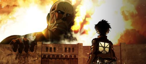Excelente aceptación de la primera temporada de Ataque a los Titanes