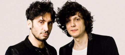 Festival di Sanremo 2018: Ermal Meta e Fabrizio Moro