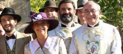 Il Segreto, a Puente Viejo ci sarà un nuovo matrimonio.