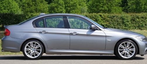 Imagen gratis: coche, vehículo, ruedas, automóvil, vehículo ... - pixnio.com