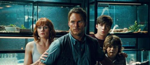 Jurassic World un monde de dinos – thepopcorns - wordpress.com