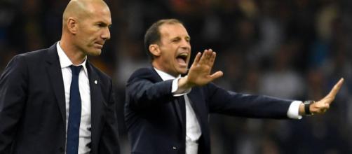Juventus, Allegri al Real Madrid? I dettagli
