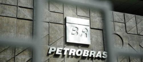Logo para o Concurso Petrobras 2018