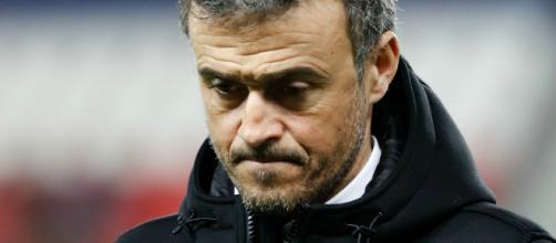 Luis Enrique peut prendre la place d'Antonio Conte !