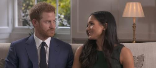 Meghan Markle will be the first to use the title of Dutchess of Sussex. (Image via Guardian News/YouTube).