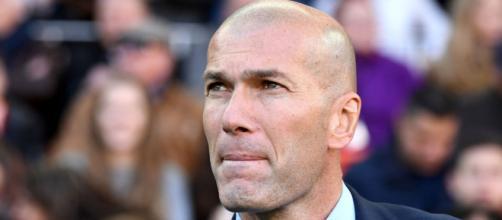 Mercato : Un coach inattendu pour succéder à Zidane !
