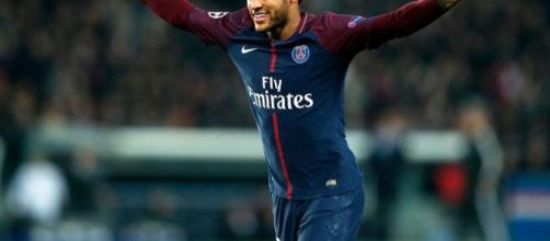 Neymar podria irse al Real Madrid