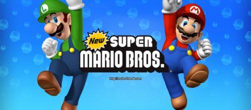 Nintendo confirma película animada de Mario Bros - Filmiticos - filmiticos.com