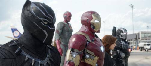Nuevas imágenes de Capitán América: Civil War en HD - ign.com