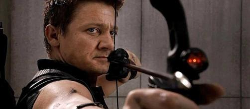 Por que Hawkeye es Team Cap en Civil War