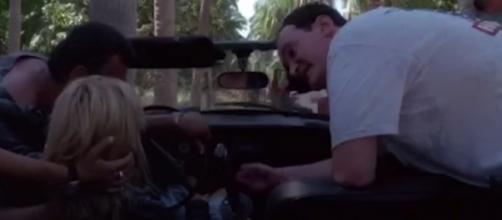 Quentin Tarantino risponde alle polemiche sull'incidente di Uma Thurman