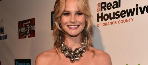 Real Housewives Meghan King Edmonds