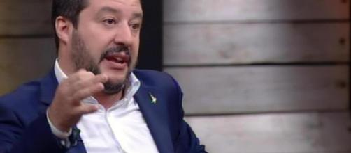 """Scontro nel centrodestra sui vaccini. Salvini: """"Li aboliremo ... - lastampa.it"""
