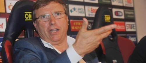 Serie C, Lo Monaco lancia l'ennesima sfida - Blunote - slyvi.com