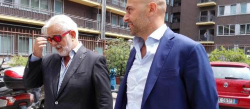 Tommaso Giulini - Stefano Filucchi