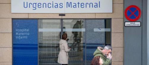 Una niña de 11 años da a luz en Murcia | España | EL PAÍS - elpais.com