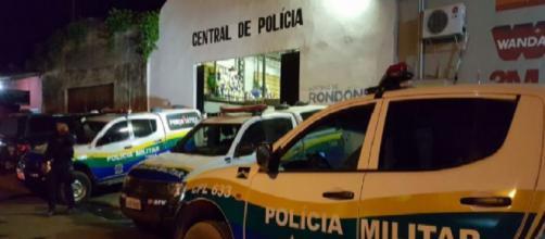Vítima reage a assalto e mata suspeito em Presidente Médici, RO