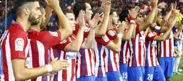 Atlético de Madrid 120,000 miembros