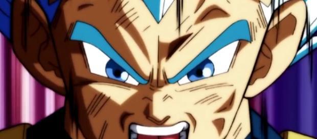 Ball Super: El avance de la batalla de Vegeta contra el poder de ... - latercera.com