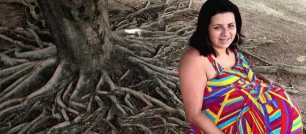 Como está a grávida de Taubaté 5 anos depois de sua falsa gravidez