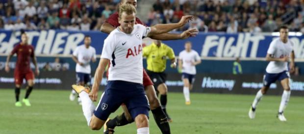 El inglés alcanza el hito de 100 goles en Premier League