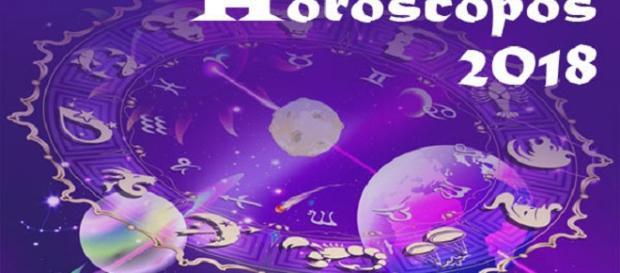Horóscopo diario 2018, aquí tus signos