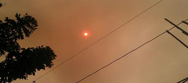 Incrementos nubosos en ocasiones y temperaturas calurosas ... - ntelemicro.com