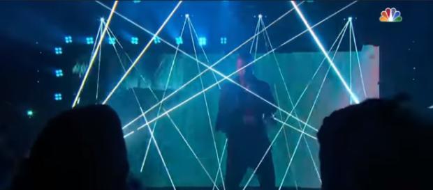Justin Timberlake - Pepsi Super Bowl LII Halftime Show- Image credit - justintimberlakeVEVO | YouTube