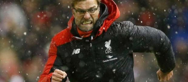 La comparación del Liverpool de Klopp con el heavy metal que ... - elgoldigital.com