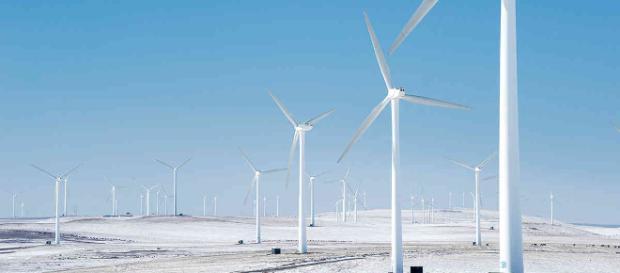 La energía limpia, disminuirá la contaminación.