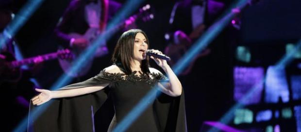 Laura Pausini - la cantante italiana dei record