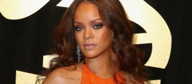 Rihanna é reconhecida como uma das mais belas e talentosas mulheres do mundo artístico.
