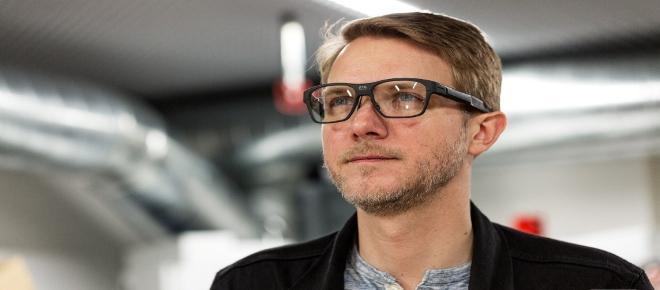 Características de las nuevas gafas inteligentes de Intel