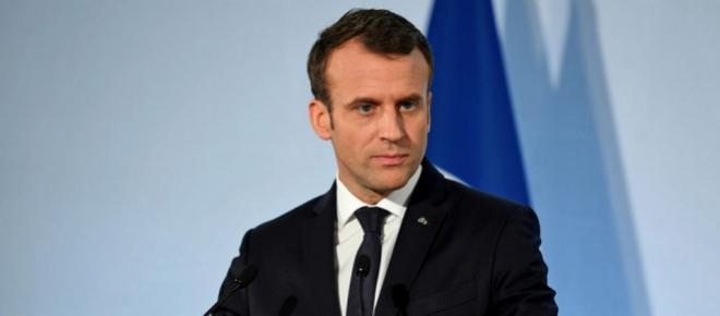 Corse : Macron face aux nationalistes