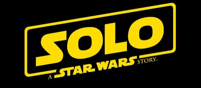 Un premier trailer pour Solo : A Star Wars Story !