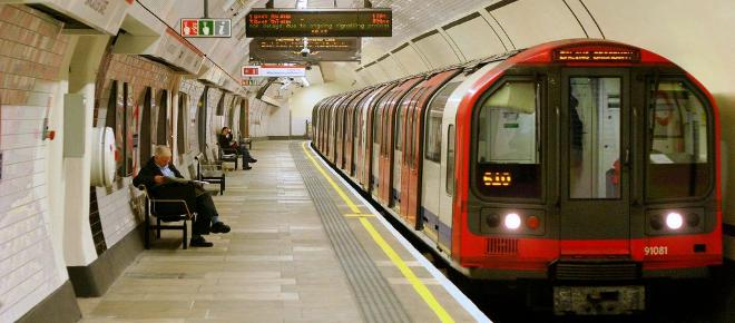 TFL offends female passengers with Thought of the Day