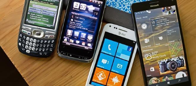 Windows Phone: Microsoft manda in pensione alcuni modelli, ecco quali