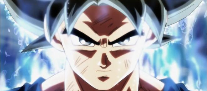 Dragon Ball Super: Der letzte Ultra Instinct (Spoiler!)