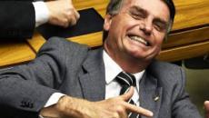 Você apoia as ideias de Bolsonaro?