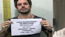 Rico ou pobre, falta de pensão dá prisão: Latino e Dado Dolabella que o digam.
