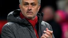 José Mourinho tiene al Manchester United en camino al éxito